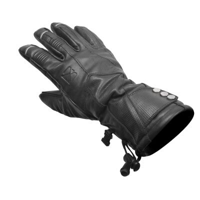 Women CKX Technoflex 2.0 Women Gloves  Part# L585_BK_L L