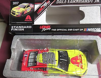 Brand New, 1/24 Action  2017 Chevy Ss, #88,  Axalta,  Dale Jr.   1 Of 2,185
