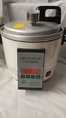 Biocare Medical Decloaking Chamber