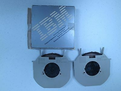 2-pack - IBM Printwheel Courier 10 with FREE ribbons and FREE SHIPPING