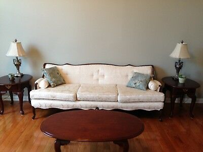 Antique Couch Sofa