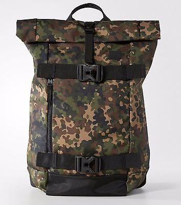 factory outlets top fashion preview of NEW ADIDAS ORIGINALS Camo Trefoil Backpack Bag #Ci2678 ...