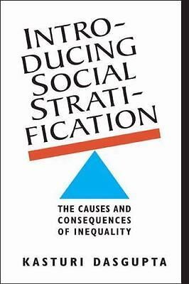 Introducing Social Stratification : The Causes and Consequences of Inequality by