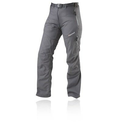 Montane Women's Terra Pack Trousers (Graphite) - Size 10