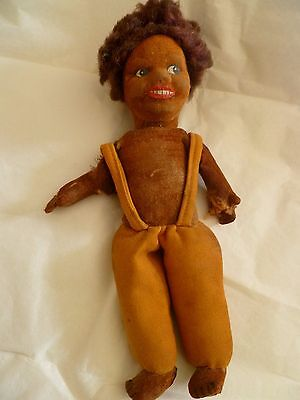 Norah Wellings African ethnic doll