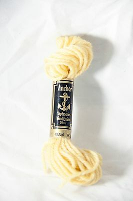 Anchor Tapisserie Wool-Liane 10m Tapestry Wool Colour 8054 Autumn Gold