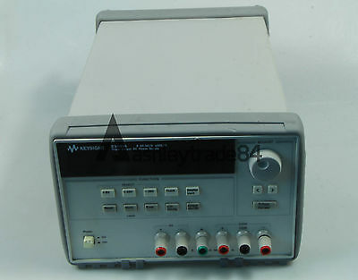 1PCS Used Agilent E3631A Power Supply