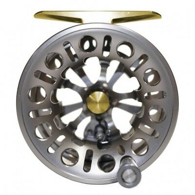 Hanak Superlight 2/4wt Fly Fishing Reel - Ultralight