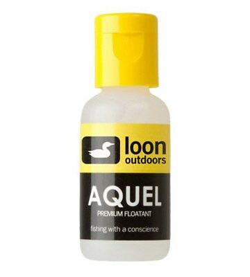 Loon Aquel Fly Floatant - Non Oil Gel - Dry Fly Floatant