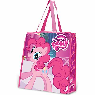 My Little Pony Pinkie Pie Eco Recycled Shopper Tote Bag