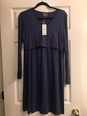 NWT Large Milk Nursingwear Dress
