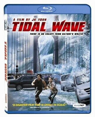 Tidal Wave [New Blu-ray] Ac-3/Dolby Digital, Dolby, Widescreen
