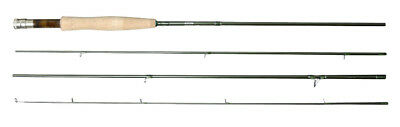 Stalker Glide Fast Action Fly Fishing Rod