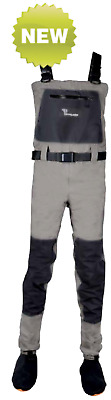 Stalker Back Country Chest Wader - Fly Fishing Waders
