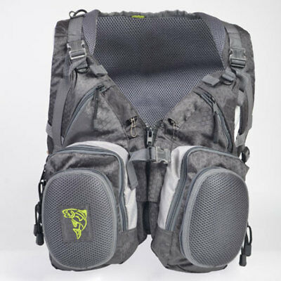 Stalker Fly Fishing Chest Pack