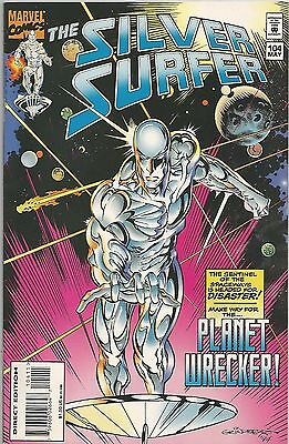 SILVER SURFER #104 (1987) Back Issue (S)