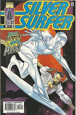 SILVER SURFER #126 (1987) Back Issue (S)