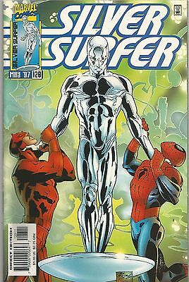 SILVER SURFER #128 (1987) Back Issue (S)