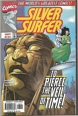 SILVER SURFER #131 (1987) Back Issue (S)