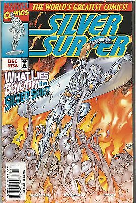 SILVER SURFER #134 (1987) Back Issue (S)