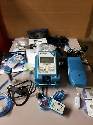 TSI Portacount Plus Fit Test Respirator 8020 + Accessories