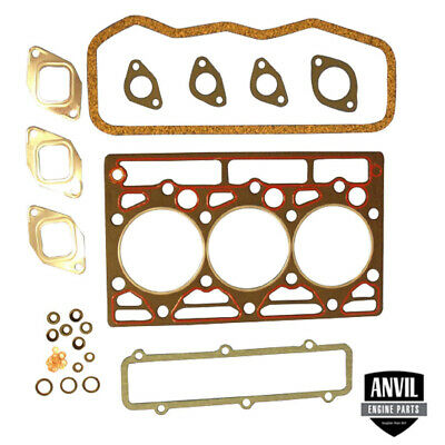 NEW Head Gasket Set for Case International 454 464 WITH D179 ENG