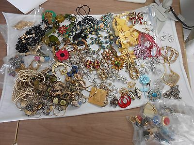 Jewelry for projects repair repurpose 4 pounds