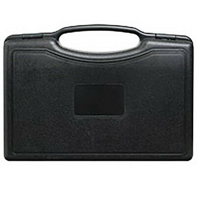 """Extech CA904 Hard Plastic Carrying Case, Size: 11.7 x 8.9 x 3"""""""