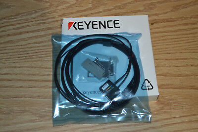 *NEW* Keyence CZ-H35S CZ-V20 series RGB Digital Fibreoptic Sensor