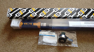 ELORA 2034 - 335Nm Torque Wrench  3/4 Matador Ratchet included