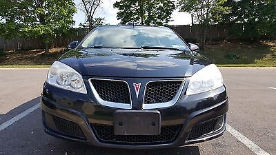 2009 Pontiac G6 4 Dr / Sedan 2009 Pontiac G6 Sedan 2.4L, owned 7 yrs, clean, very reliable for daily commute