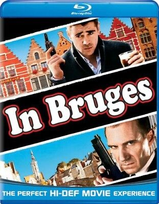 In Bruges [New Blu-ray] Ac-3/Dolby Digital, Dolby, Digital Theater System, Dub