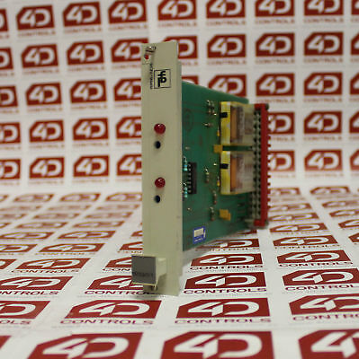Pepperl and Fuchs 16159/1/1 Digital Input Module - Used