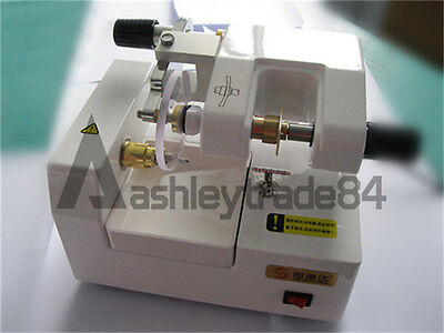NEW Optometry Eyeglass Optical Lens Cutter Cutting Milling Machine 220V CP-4B