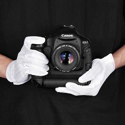 Neewer 3-IN-1 DSLR Camera Cleaning Kit Gloves Lens Brush and Cleaning Cloth
