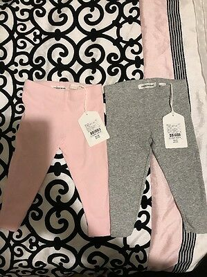 Country Road Girls Pants 00 3-6months Brand