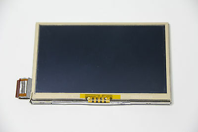Ersatzdisplay LCD Display Becker Traffic Assist Z103 Z107 Z108  mit Touchscreen