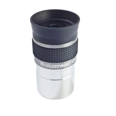 Celestron 93320 Omni Eyepiece - 15mm for Telescope 1.25""