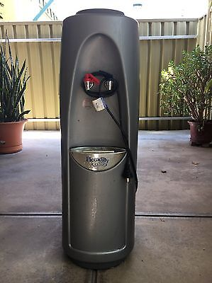 Refridgerated Water Dispenser Hot/cold No Plumbing Required