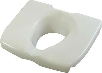 Aidapt Spare Replacement Grand Cosby Toilet Seat for Grand Cosby Toilet Frame