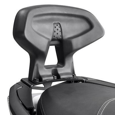 Kappa KTB1140 Specific Motorcycle Back Rest - Honda Forza 125 ABS (15-17)