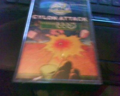 Bbc Game Tape Version Of Cyclon Attack Complete