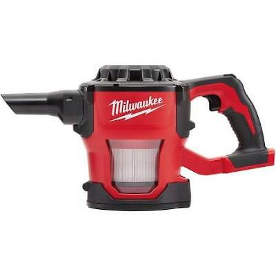 M18 Compact Vacuum Milwaukee Electric Tools MLW0882-20 M18 Compact Vacuum