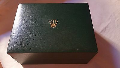 rolex scatola box watch per orologio