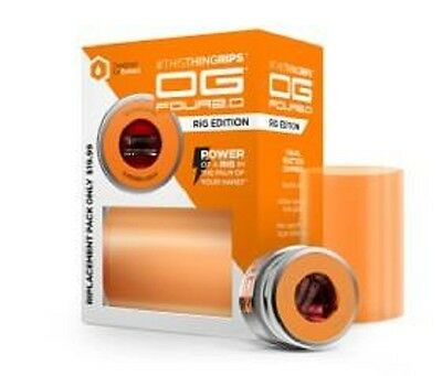 This Thing Rips! Stok OG Four2.0 RiG Edition Booster Pack - NEW! + Free Shipping