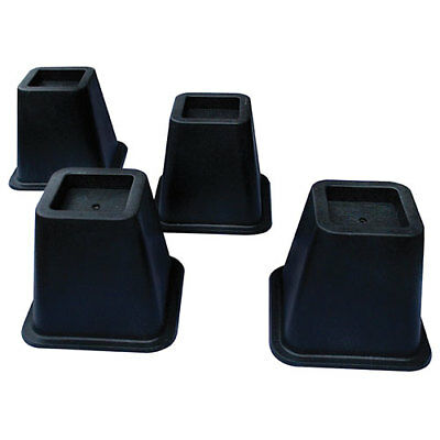 Economy Bed Risers - Square