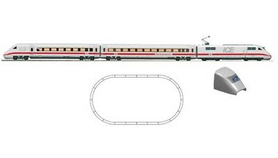 ROCO-51248-Digital Starter Set ICE 2 with camera locomotive of the DB (HO SCALE)