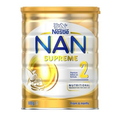 Nan 2 Ha Optipro Gold 800G NEW Cincotta Chemist