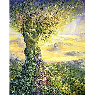 Puzzle Josephine Wall, Natures Embrace