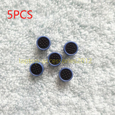 5PCS New Original For DELL Latitude Keyboard Mouse Stick Point Cap Trackpoint